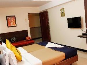 Vista Rooms at Tararani Chowk
