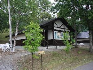 Kitoushi森林公园小屋 (Kitoushi Shinrin Park Cottage)