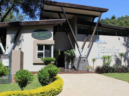 Ecolux Boutique Hotel and Spa