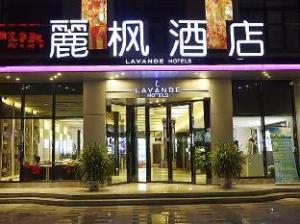Lavande Hotel Huizhou Dongjiang Branch
