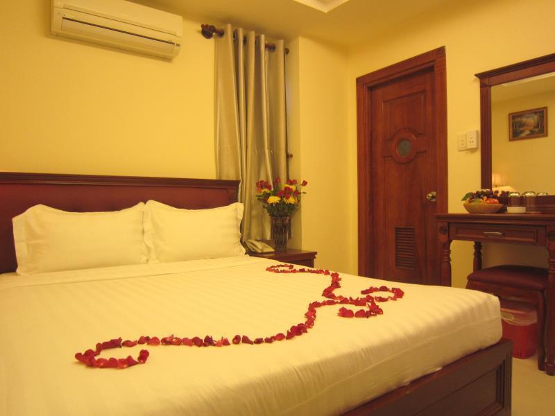 Kim Dung Hotel