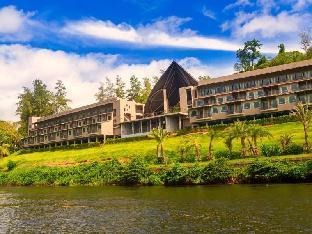 リバー クワイ ヴィレッジ リゾート River Kwai Village Hotel