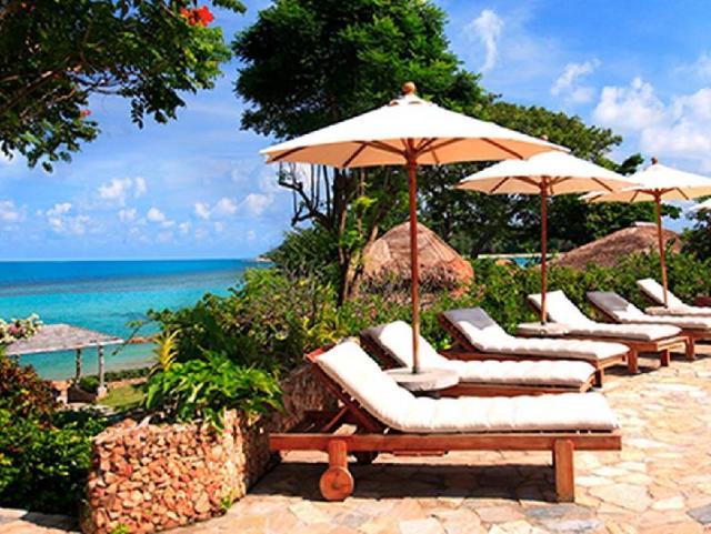 คอรัล เบย์ รีสอร์ท – Coral Bay Resort