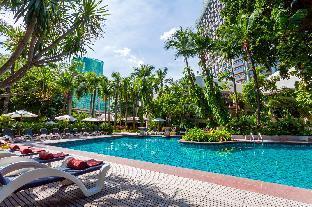 センタラ グランド アット セントラル プラザ ラープラオ バンコク Centara Grand at Central Plaza Ladprao Bangkok