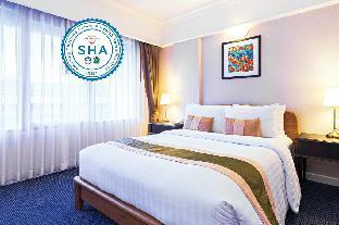 ル サイアム ホテル Le Siam Hotel