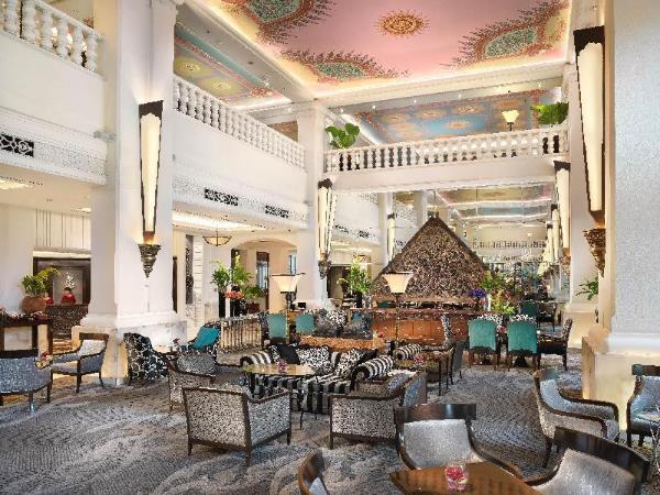 Anantara Siam Bangkok Hotel Bangkok