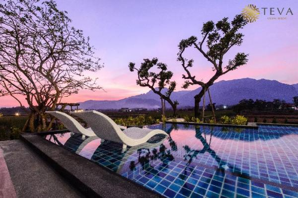 TEVA Valley Resort Mae Sai