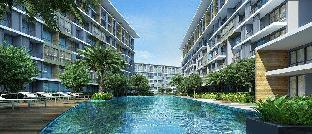 mothly rent 1BedR Central BangNa BTS Sukhumvit 103 อพาร์ตเมนต์ 1 ห้องนอน 1 ห้องน้ำส่วนตัว ขนาด 34 ตร.ม. – บางนา