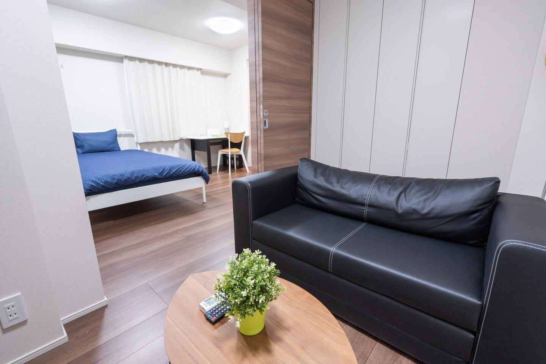 HIZ HOTEL GINZA 802 Apartment Style HOTEL