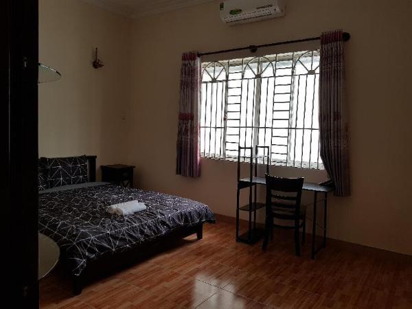 Sunny House Ho Chi Minh City