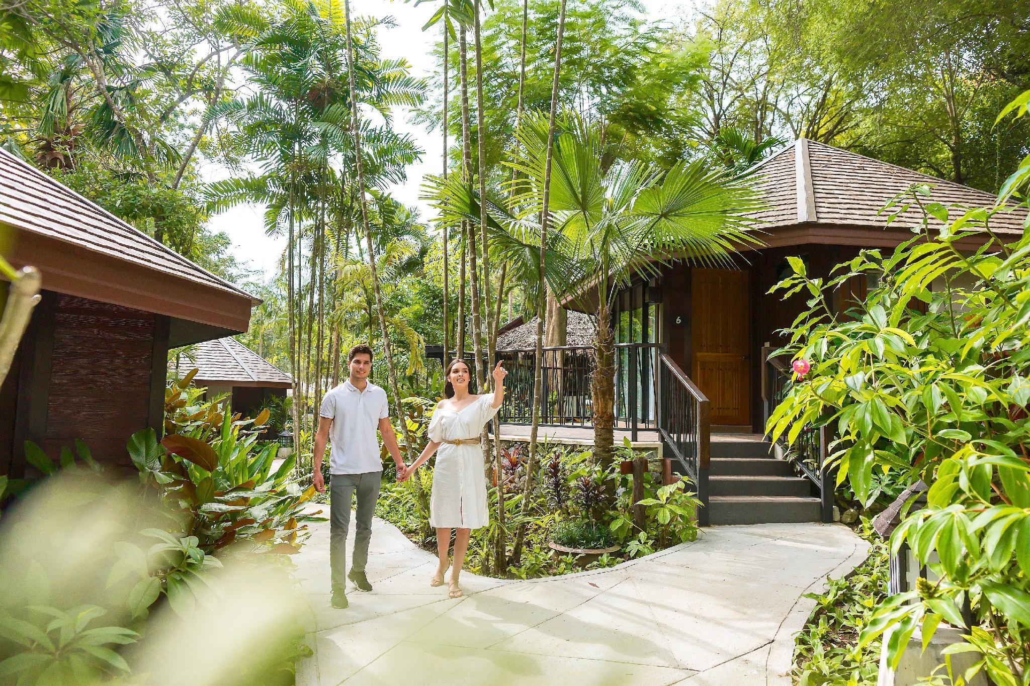 River Kwai Resotel Resort ริเวอร์แคว รีโซเทล รีสอร์ท