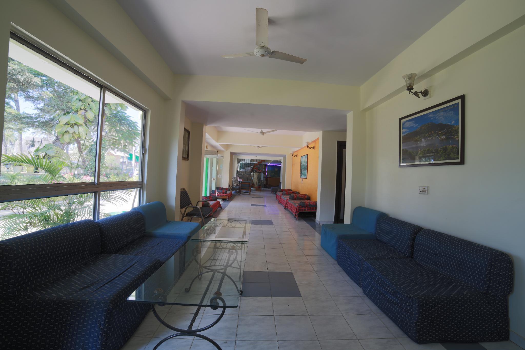 Review Hotel Vishram