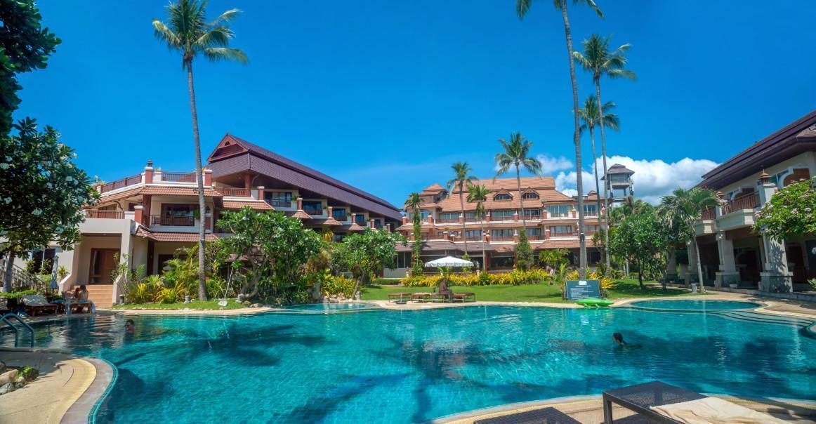 Aloha Resort อโลฮา รีสอร์ท
