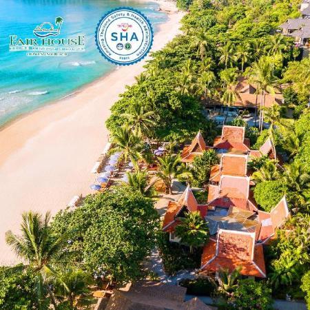 The Fair House Beach Resort and Hotel (SHA Plus+) Koh Samui