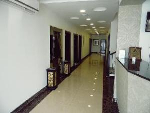Madaen Al Nawras Hotel