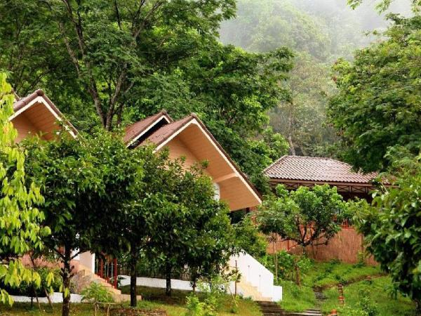 Les Robinsons De Ranong Resort Ranong