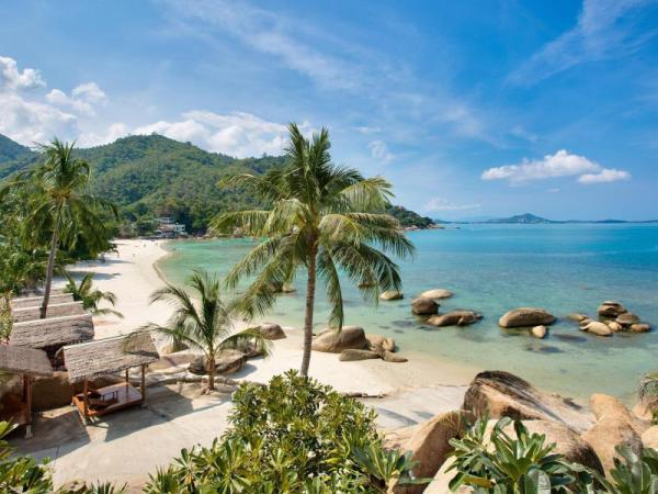 Crystal Bay Yacht Club Beach Resort Koh Samui