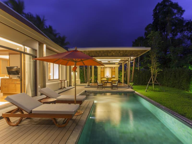 Santiburi Koh Samui - The Leading Hotels of the World