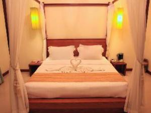 Nantra de Deluxe Hotel