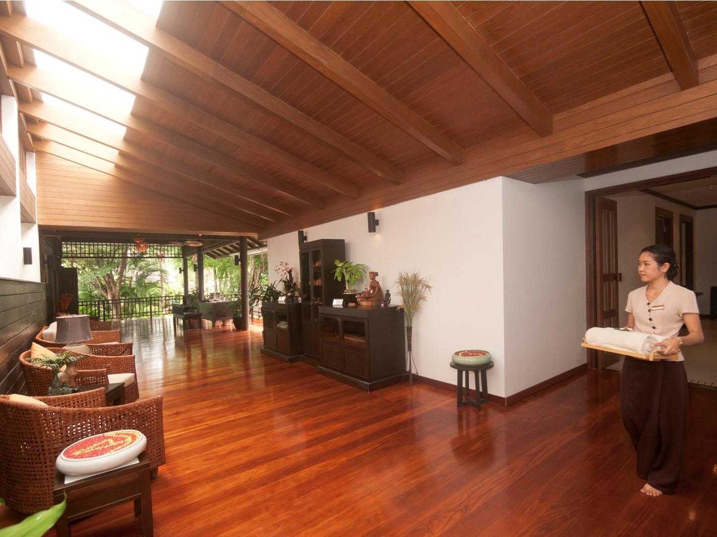 Aonang Villa Resort อ่าวนาง วิลล่า รีสอร์ท