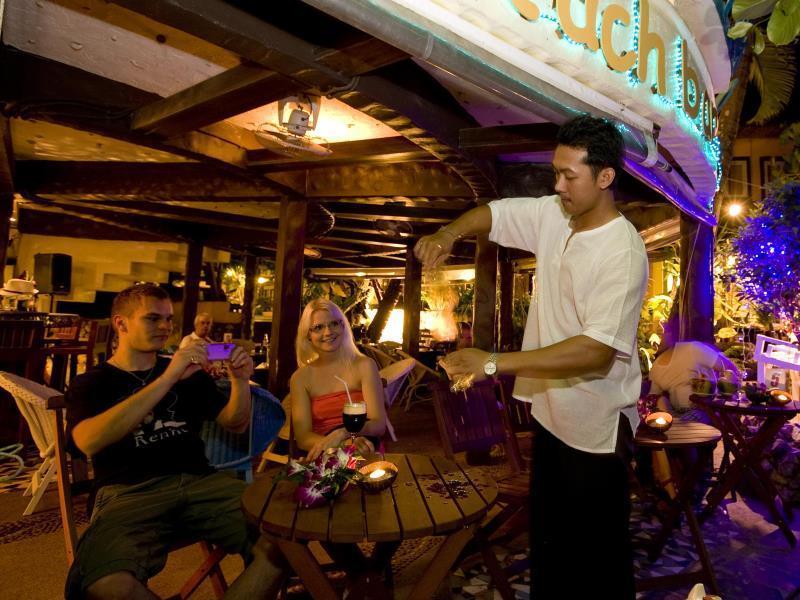 Vacation Village Phra Nang Inn เวเคชั่น วิลเลจ พระนางอินน์