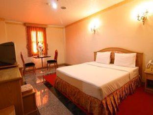 %name โรงแรม 13 เหรียญ งามวงศ์วาน กรุงเทพ