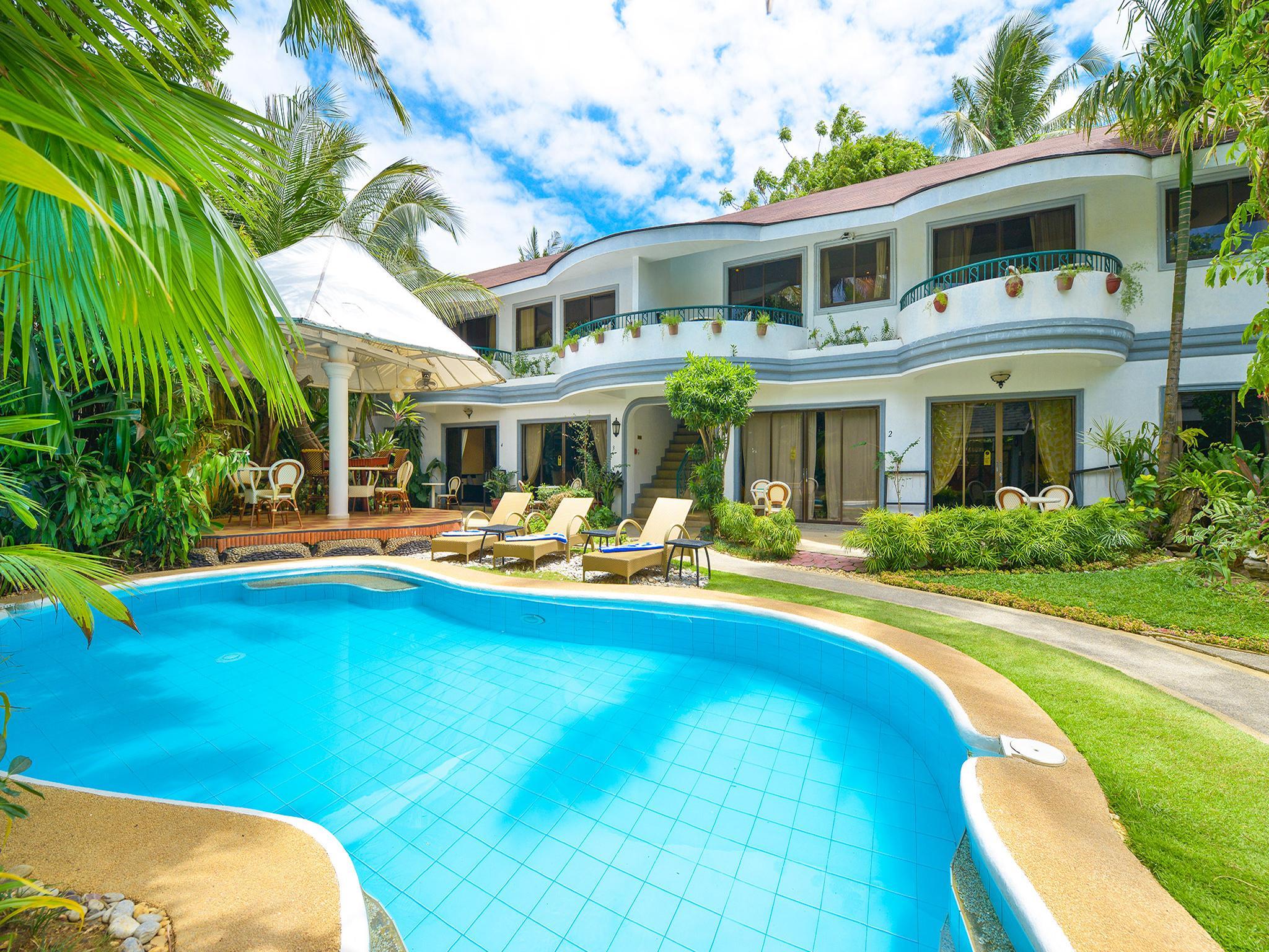 Hotel Villa Sunset