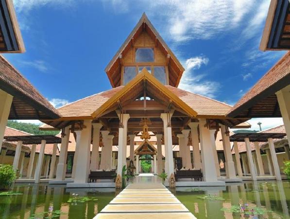 Suuko Wellness & Spa Resort Phuket