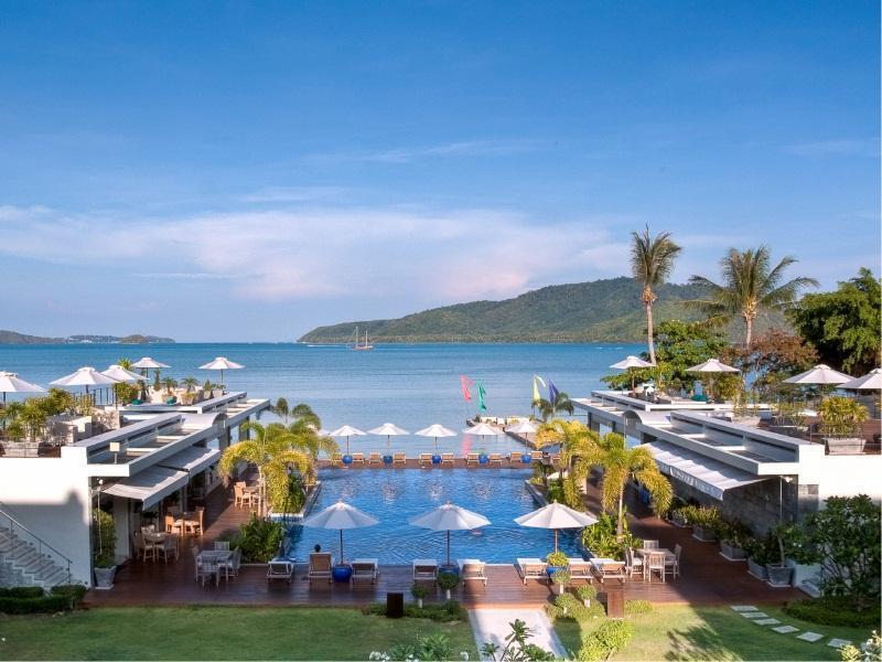 Serenity Resort & Residences Phuket เซอเรนิตี้ รีสอร์ต แอนด์ เรสซิเดนซ์ ภูเก็ต