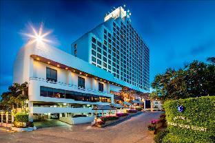 チョルチャン パタヤ リゾート Cholchan Pattaya Resort