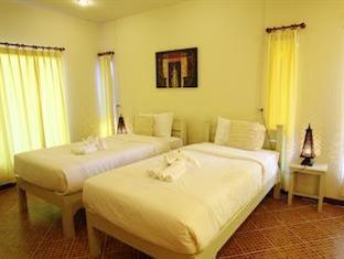 Le Charme Sukhothai Historical Park Resort เลอ ชาร์ม สุโขทัย ฮิสตอริก พาร์ค รีสอร์ต