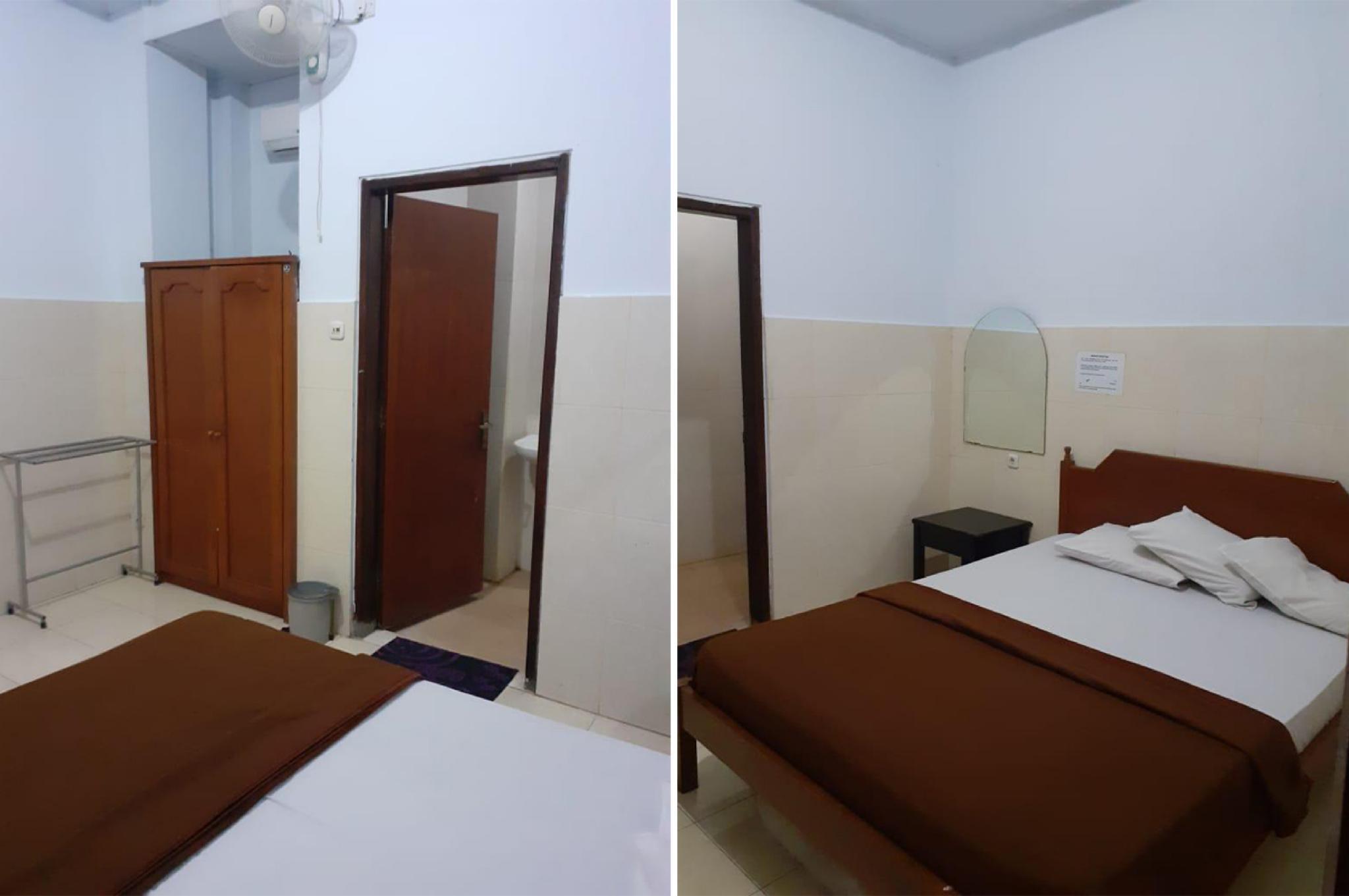 OYO 2129 Toar House Manado