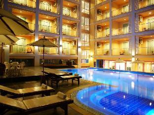 โรงแรมเบสต์ เบลลา พัทยา