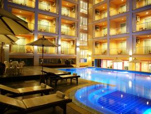 Best Bella Pattaya Hotel - Pattaya