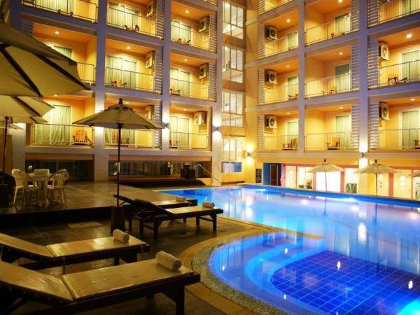 Best Bella Pattaya Hotel Pattaya
