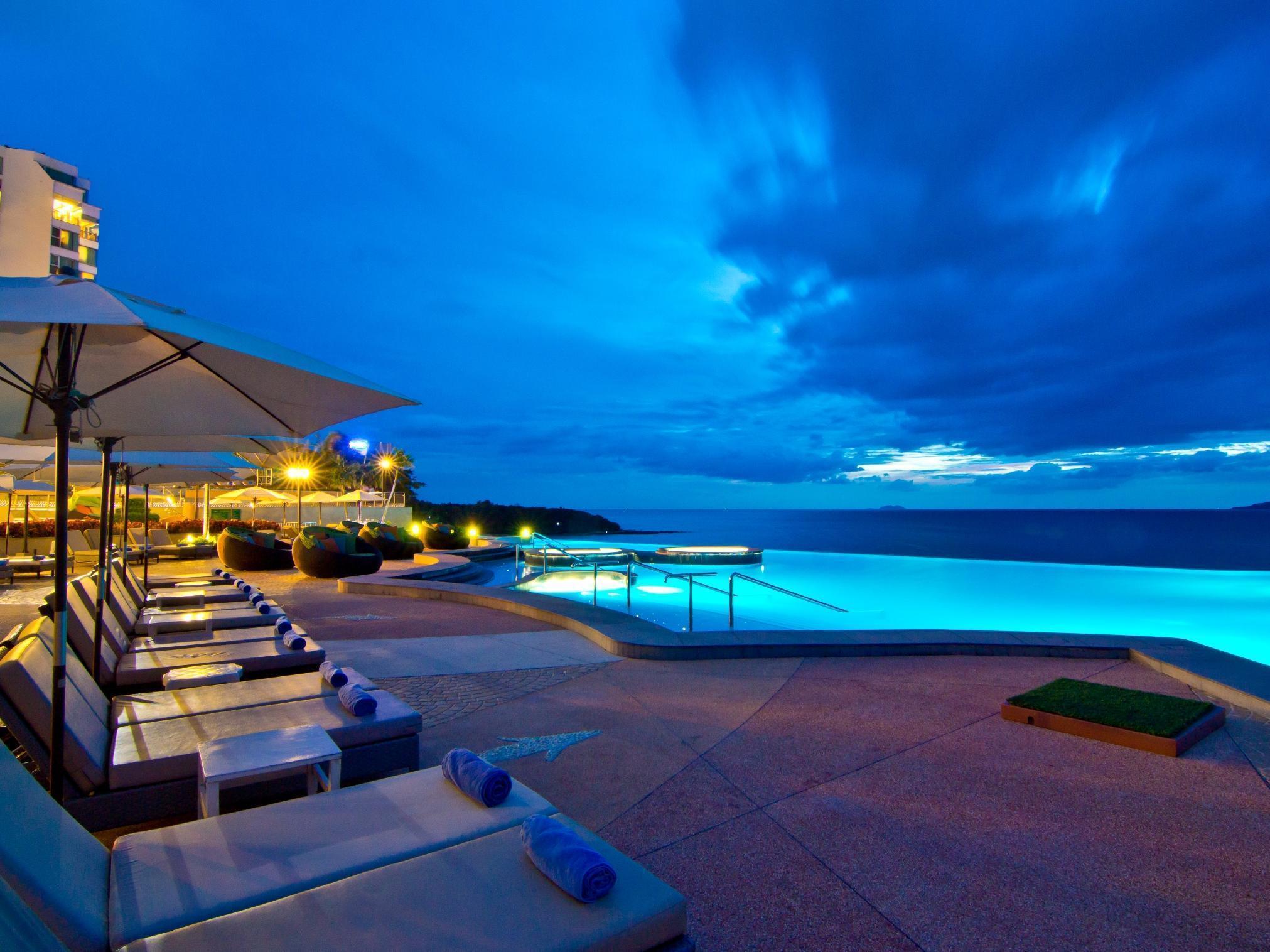 Royal Cliff Beach Hotel รอยัล คลิฟ บีช โฮเต็ล