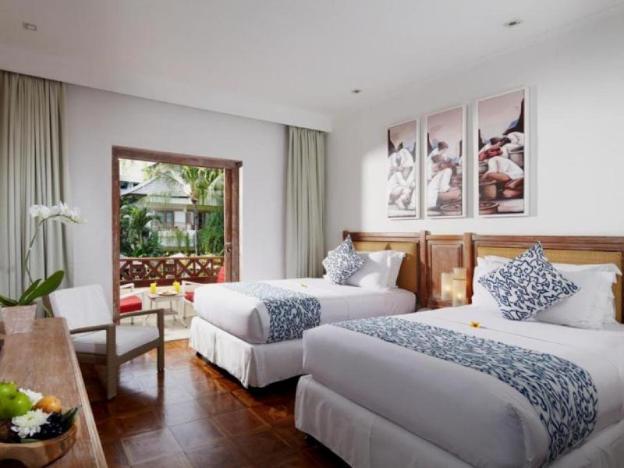 Blu-Zea Resort by Double-Six