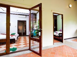 アヤラ ヴィラズ Ayara Villas Hotel