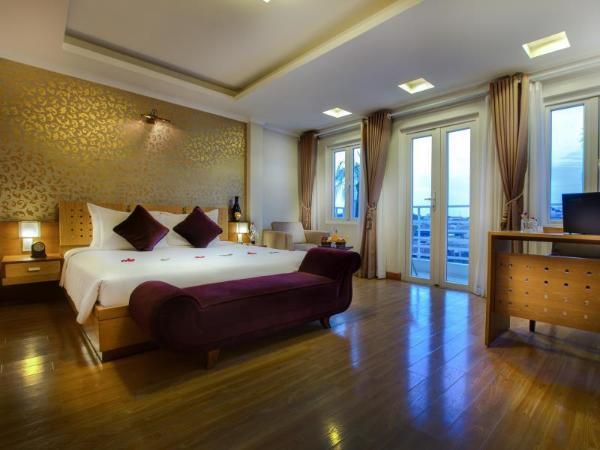 La Storia Ruby Hotel Hanoi