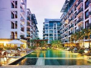 Información sobre Amanta Hotel & Residence Ratchada (Amanta Hotel & Residence Ratchada)