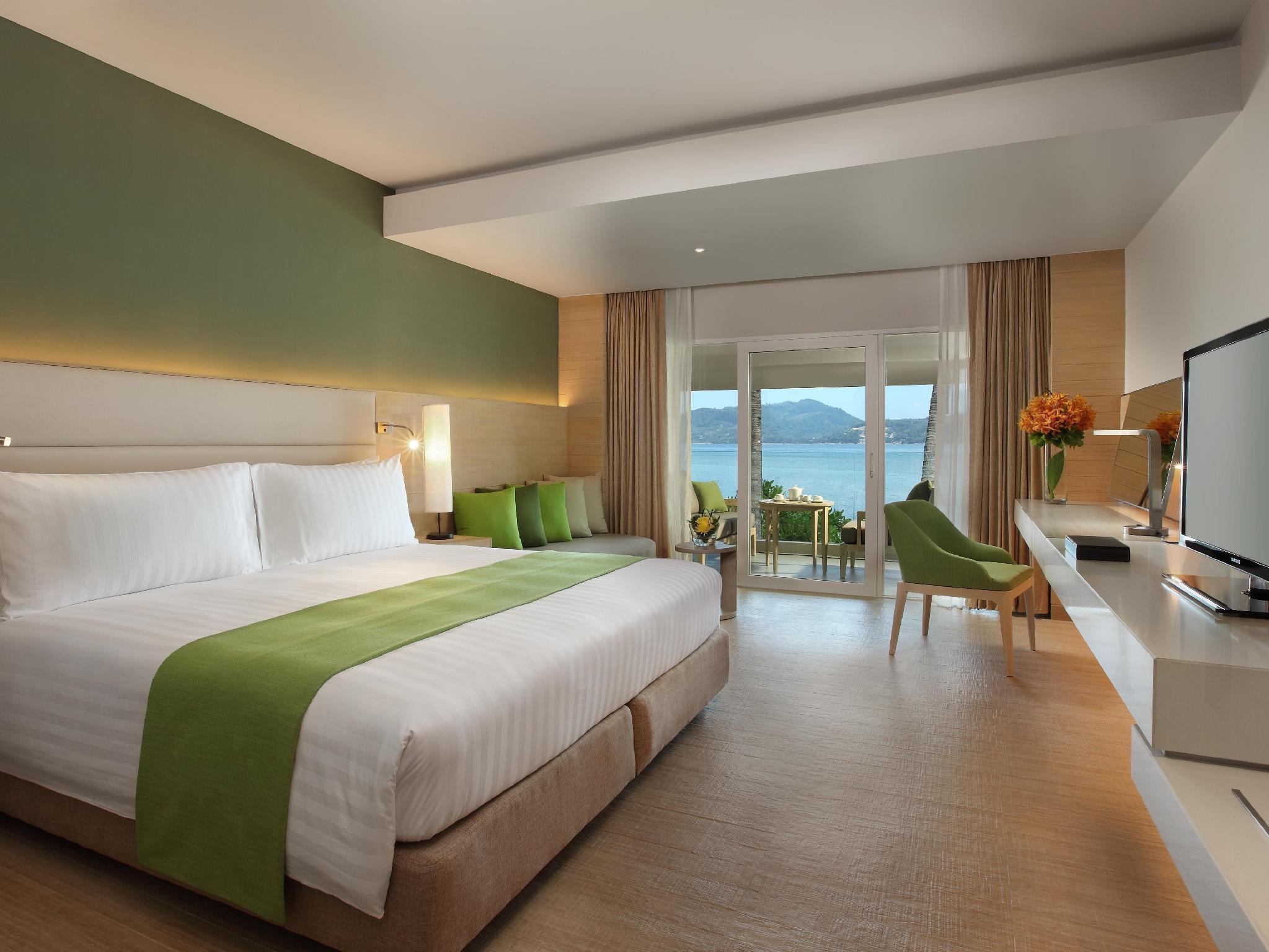 Amari Coral Beach