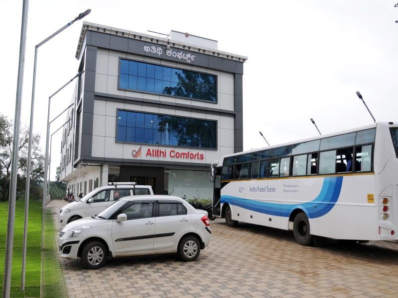 Hotel Atithi Comforts