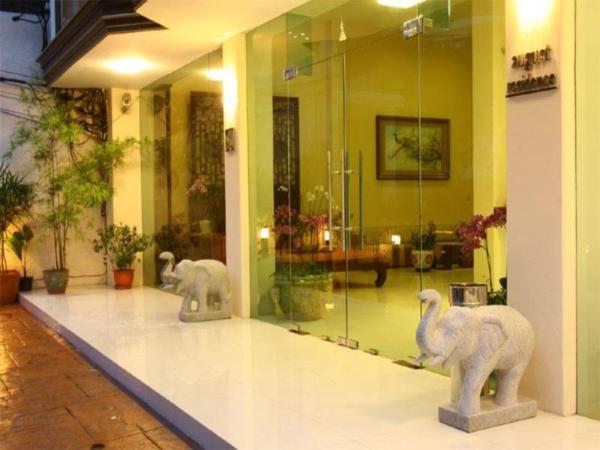 August Residence Bangkok