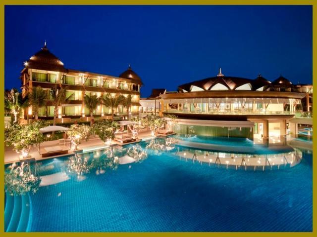 สปริงฟิลด์ แอท ซี รีสอร์ท แอนด์ สปา – Springfield @ Sea Resort & Spa
