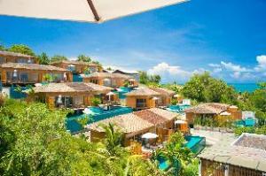 Про KC Resort & Over Water Villas (KC Resort & Over Water Villas)