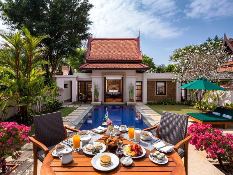 Banyan Tree Phuket บันยันทรี ภูเก็ต
