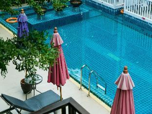 アパサリ クラビ ホテル Apasari Krabi Hotel