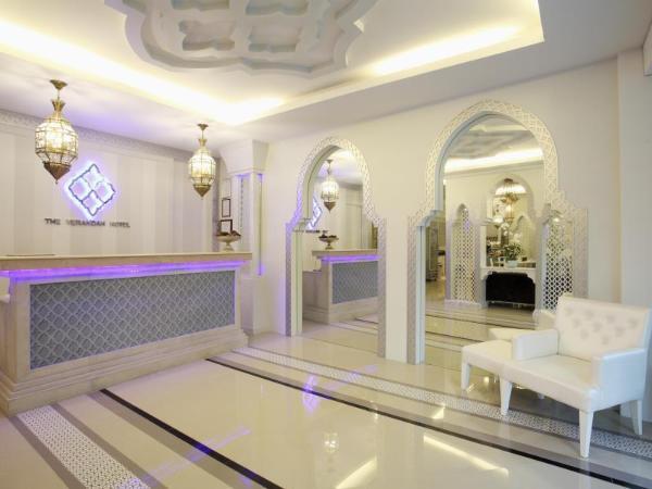 The Verandah Hotel Krabi