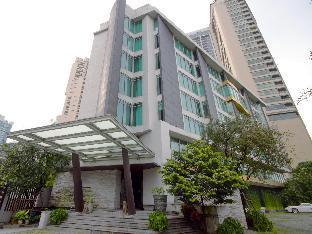 マ ドゥ ジ ホテル Maduzi Hotel
