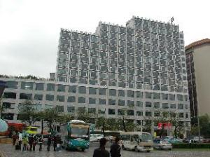 Jinzhou International Business Hotel